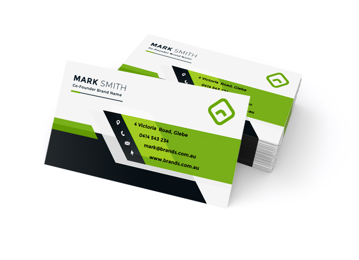 Business Cards Matt Cello One-Sided